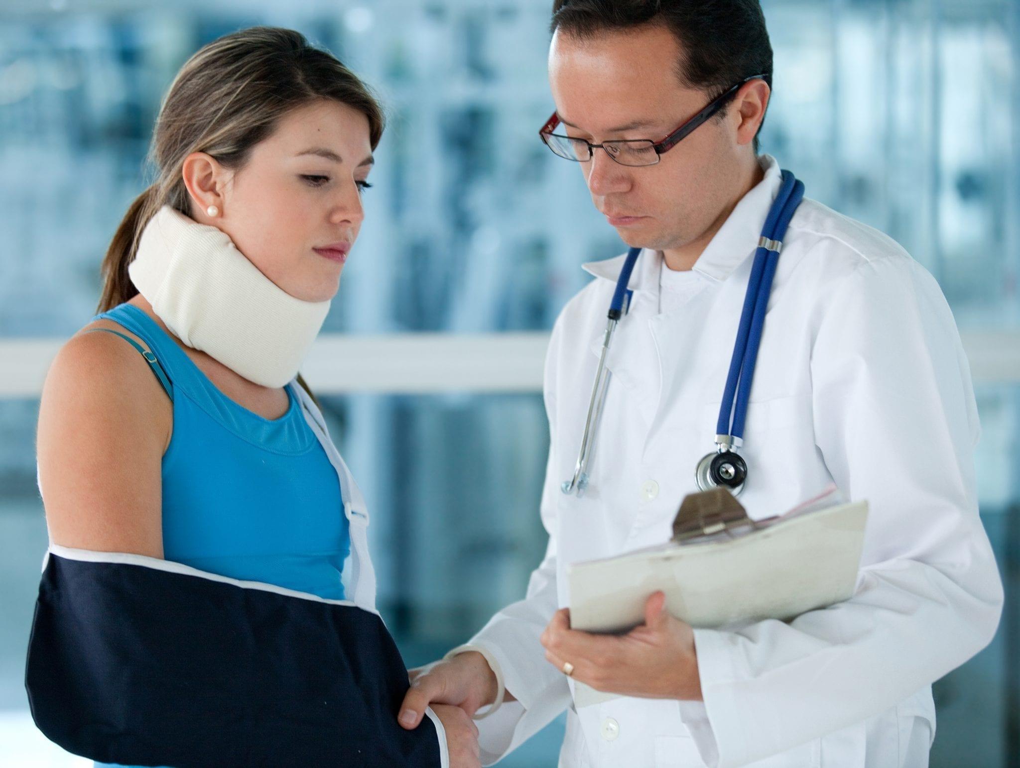 Verletzungen von Reitern - nach einem Sturz vom Pferd effektiv behandeln mit TimeWaver